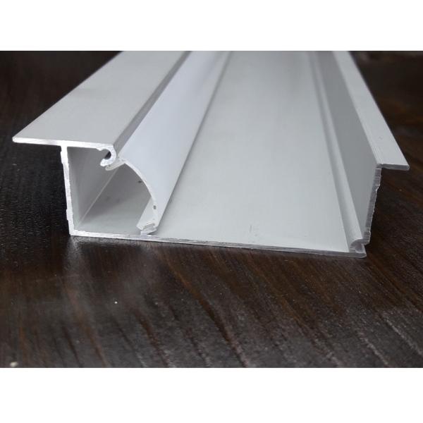Светодиодный профиль для стеновых панелей BLW3002