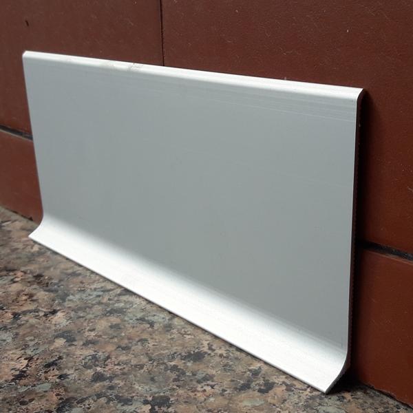 плинтус алюминиевый 80 BLW-3103