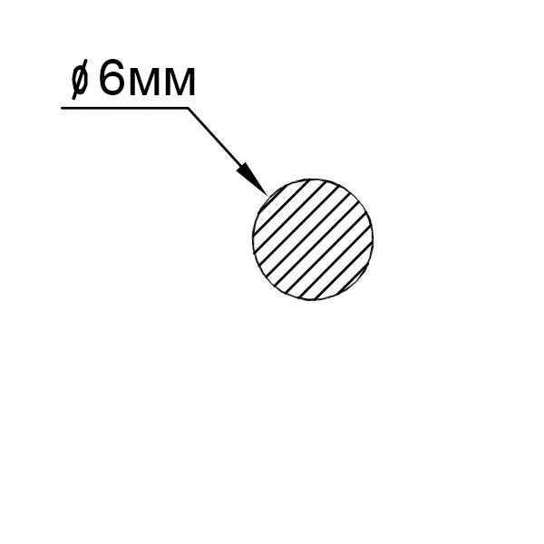 пруток-круг-алюминиевый-6мм