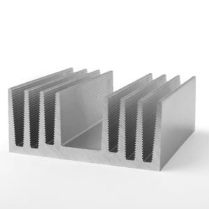 Радиаторный профиль 83×35.