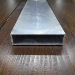 Правило для стяжки с прямоугольной трубы 80 * 20 * 2 мм, 3 Мп