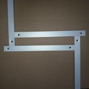 Рамка для фрезерования | Шаблон для ручного фрезера  L-1500