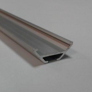 Угловой профиль для светодиодной ленты BLL1302. Длина-2м