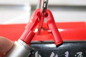 ключ для замка на торговый крючок