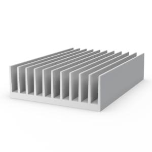 Радиаторный профиль 102.5×34