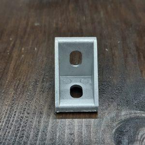 З'єднувальний кутовий елемент 24х30 для верстатного профілю 30-я серія