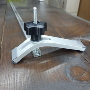 Набір Т-образних затискачів для столярних робіт L150-М6