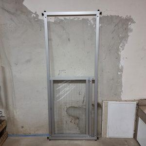 Двері-перегородка для тварин
